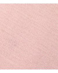 Prada Pink Virgin Wool Sweater