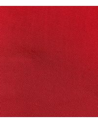 Velvet - Red Rana Crêpe Blouse - Lyst