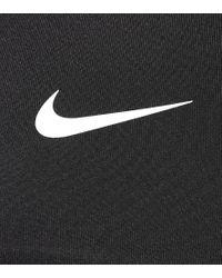 Top Pro Classic stretch di Nike in Black