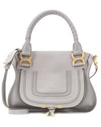 Chloé Gray Kleine 'Marcie' Handtasche