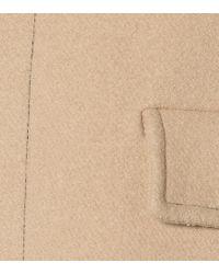 Cappotto in lana di Marni in Natural