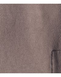 Sweat-shirt DRKSHDW en coton Rick Owens en coloris Gray