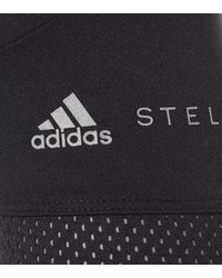 Adidas By Stella McCartney Black Leggings