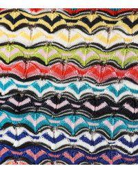 Missoni - Black Crochet Halterneck Bikini - Lyst