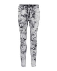 Amiri Black Skinny Jeans