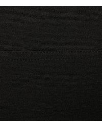 Rick Owens Black Midikleid Sphynx