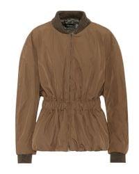 Isabel Marant - Brown Dex Jacket - Lyst