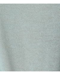 Joseph - Green Cashmere Rollneck Sweater - Lyst