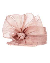 Gucci Pink Embellished Headband
