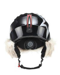 Casque de ski Polar Star Perfect Moment en coloris Black
