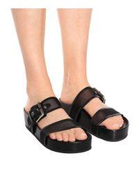 Sandalias con plataforma Evin Rag & Bone de color Black