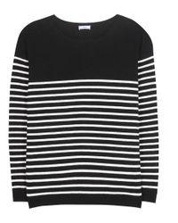 Closed Blue Cashmere Sweater