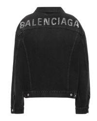 Balenciaga Jackets for Women - Up to 64