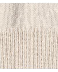 Dorothee Schumacher Natural Favourite Destination Wool-blend Sweater
