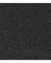 Cárdigan de cachemir Agnona de color Gray