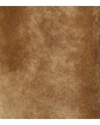 Manteau Meteo en shearling Yves Salomon en coloris Brown