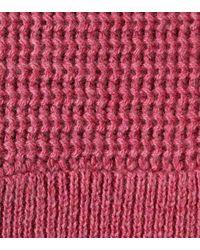 Jersey de algodón y lana Koyle Étoile Isabel Marant de color Pink