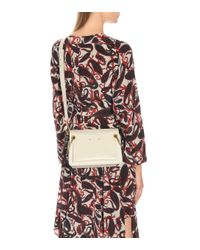 Chloé Multicolor Small Roy Leather Shoulder Bag