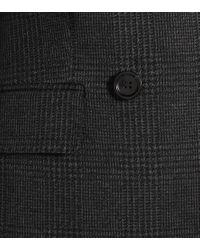 Blazer Madison in misto lana di Max Mara in Black