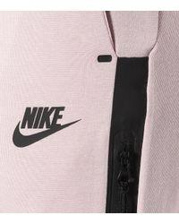 Nike Multicolor Jogginghose aus einem Baumwollgemisch
