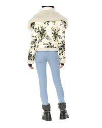 3 MONCLER GRENOBLE chaqueta de esquí Altes Moncler Genius de color Natural