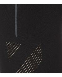 Leggings técnicos Off-White c/o Virgil Abloh de color Black
