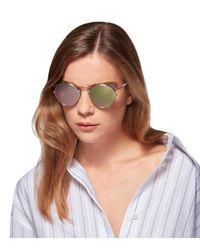 Dior Metallic Sonnenbrille Dior Origins 1