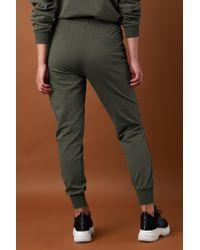 Branded Sweatpants NA-KD en coloris Multicolor