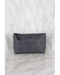 Dagmar - Blue Herriot Wash Bag - Lyst