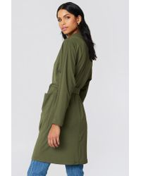 Minimum Green Denia Blazer
