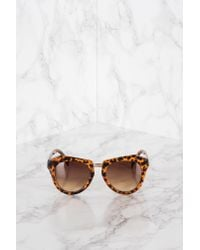 NA-KD - Multicolor Edgy Turtle Sunglasses - Lyst