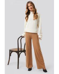 Sisters Point Brown Gro Pants