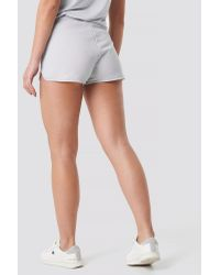 NA-KD Multicolor Pamela x Soft Sweater Shorts
