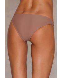 NA-KD - Multicolor Bikini Panty - Lyst