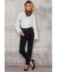 Cheap Monday | Gray Donna Case Jeans | Lyst