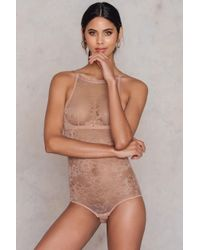 Missya - Multicolor Angelina Body - Lyst