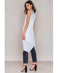 Cheap Monday - White Freer Dress - Lyst