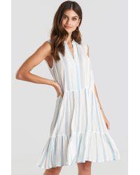 Sisters Point Multicolor Iloss Dress