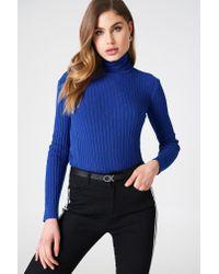 Calvin Klein Black Ck Skinny Waistbelt Belt