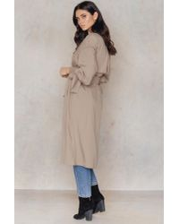 Cheap Monday - Natural Flavor Trench - Lyst