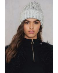 Rut&Circle - Multicolor Tilda Fold Up Beanie - Lyst