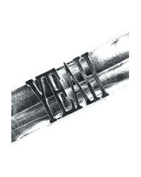 Nasty Gal | Metallic Shout It Out Metal Choker Shout It Out Metal Choker | Lyst