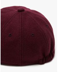 Neighborhood - Multicolor Varsity Cap for Men - Lyst