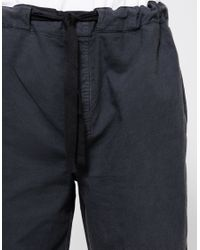 Our Legacy - Black Breath Pants for Men - Lyst