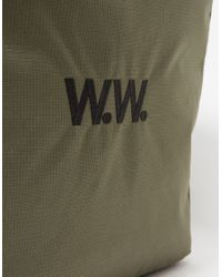 WOOD WOOD - Natural Zachary Bag for Men - Lyst