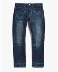 Fabric-Brand & Co. - Blue Doran for Men - Lyst
