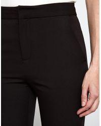 Stelen Cecily Pant In Black