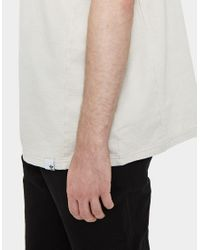 Adidas - White Oyster Xbyo Tee for Men - Lyst