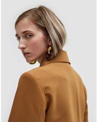 Ellery - Multicolor Starlight Club Patch Pocket Jacket - Lyst