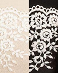 Wacoal | Black Lace Embrace Wire Bra | Lyst